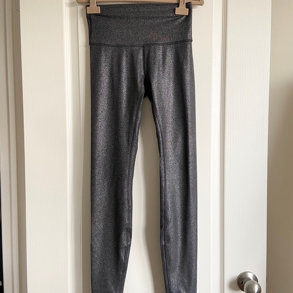 Lululemon Yoga Casual Pant/ Leggings in Size 4